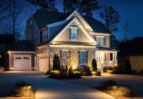Home-Graze-Uplighting