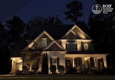 Home-Uplighting