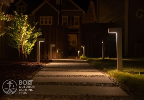Modern-Path-Lighting