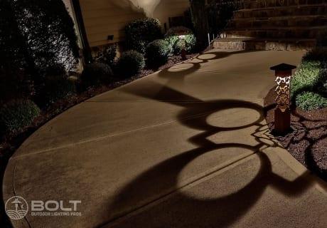 Outdoor-Art-Light-Bollards