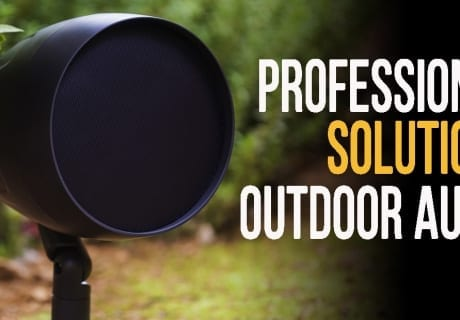 Outdoor-Audio-System-Solutions