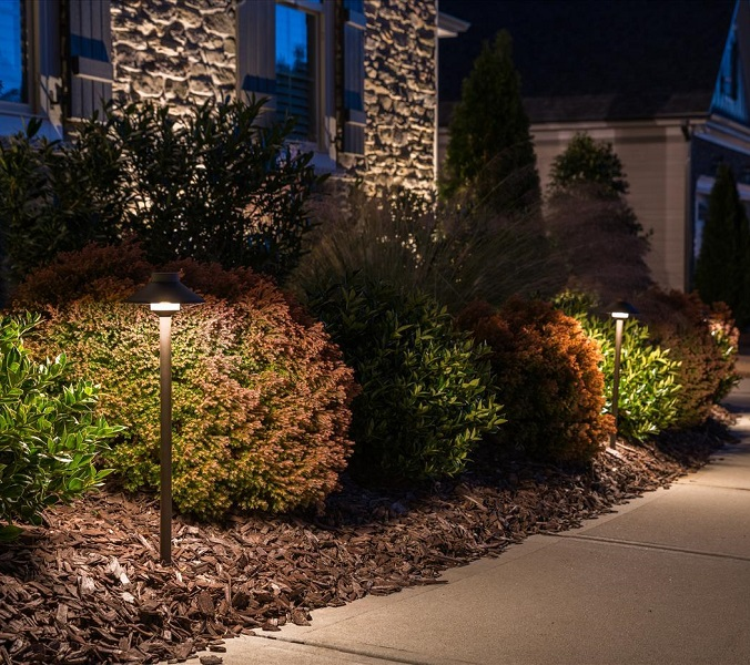 Lighting System Maintenance Cary Outdoor Lighting Cary Bolt Outdoor Lighting Company