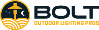 Bolt Outdoor Lighting Company Logo